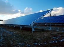 Фотовольтайческие электростанции