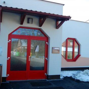 Mateřská škola Poběžovice