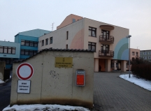 Дом для пенсионеров города Podbořany, p. o.