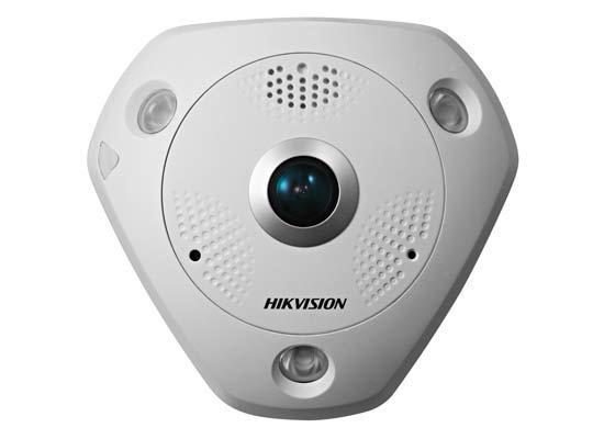 fisheye-network-camera